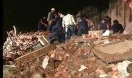 Sập nhà tại Ấn Độ, rơi máy bay ở Đức, Hàn