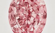 Viên kim cương đắt nhất lịch sử đấu giá