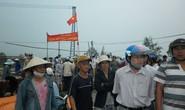 Vụ dân bao vây nhà máy thép: Doanh nghiệp nói lẫy