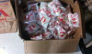Mua hơn 4,6 tấn bột ngọt Trung Quốc để nhái hiệu A-One