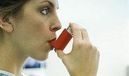 Phụ nữ dễ hen suyễn trong ngày đèn đỏ