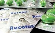Cảnh báo nguy cơ tử vong do sử dụng thuốc ho
