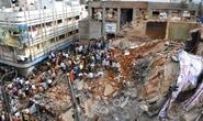 Sập khách sạn, 12 người chết