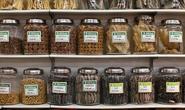 Thảo dược Trung Quốc chứa độc tố chết người