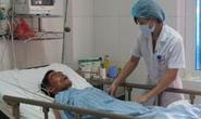 Cụ ông tử vong do nhiễm cúm A/H1N1