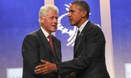 Ông Bill Clinton khen Putin thông minh, đáng tin cậy