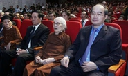 Mừng thượng thọ 95 tuổi thân phụ Phó Thủ tướng Nguyễn Thiện Nhân