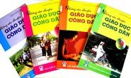Bộ GD-ĐT biên soạn tài liệu chống tham nhũng