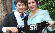"""NSND Hồng Vân """"tung quân"""" hỗ trợ giáo dục"""