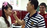 NSƯT Hữu Châu thỉnh Nguyễn Trãi đến các trường