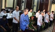 Đề nghị 2 án tử hình trong vụ án tham nhũng ALC II