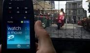 Logitech mang màn hình cảm ứng lên remote