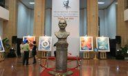 Người Việt tưởng nhớ Steve Jobs qua các tác phẩm nghệ thuật