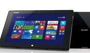 Tablet Windows 8.1 nét hơn cả iPad Air