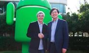 Motorola lại thuộc về Lenovo
