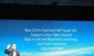 Intel mang máy tính tí hon đến CES 2014