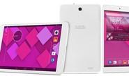 Alcatel phô diễn phablet, smartphone và tablet