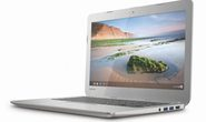 Toshiba công bố Chromebook 13,3 inch