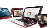 HP ra mắt laptop Pavilion x360 đa năng