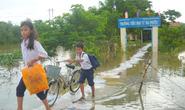 Đồng bằng sông Cửu Long: Chất lượng sống sụt giảm
