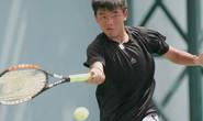 Hoàng Nam được mời vào tuyển trẻ quần vợt châu Á