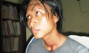 Vụ 2 bé trai bị bắt làm con tin: Hung thủ từng phóng hỏa giết người