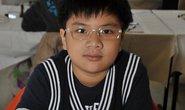 Anh Khôi giành HCV U10 thế giới