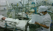 Cấp cứu tai nạn ngày tết: Bệnh viện đã sẵn sàng