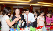 CNVC-LĐ góp sức giúp người nghèo