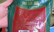 Trà sữa trân châu: Mối nguy suy thận