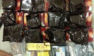 Xuất khẩu trái phép tiền chất sản xuất ma túy