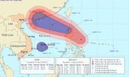 Trưa nay, siêu bão Utor vào biển Đông