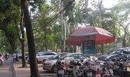 """Hà Nội nhăm nhe """"xẻ thịt"""" Công viên Thống Nhất"""