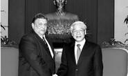 Củng cố hơn nữa quan hệ Việt Nam - Cuba