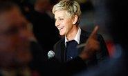 Giải thưởng Mark Twain vinh danh Ellen DeGeneres