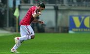 """""""Tê giác"""" Gattuso chia tay AC Milan sau 13 năm gắn bó"""