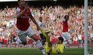Giroud ghi bàn, 100 triệu bảng thua 0 bảng!