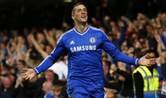 Thủ môn Hart sai lầm, Man City thua tức tưởi Chelsea