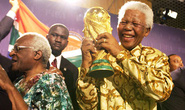 Thể thao thế giới tiễn biệt ông Nelson Mandela