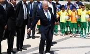 99% World Cup 2022 sẽ diễn ra vào mùa đông