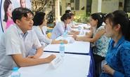 Tư vấn sức khỏe cho nữ công nhân