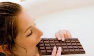 Sô-cô-la cũng giúp giảm cân