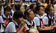 Bí quyết thi đậu Trường THPT chuyên Trần Đại Nghĩa