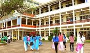 Cách chức hiệu trưởng Trường CĐ Sư phạm Đắk Lắk