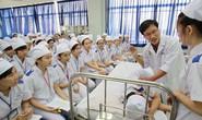 Bộ Y tế kiện Bộ Giáo dục