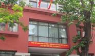 Hà Nội: Rơi thang máy, 2 thanh niên chết thảm
