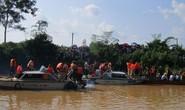 Vụ lũ cuốn ô tô: Thi thể nạn nhân cuối cùng trôi xa 100 km
