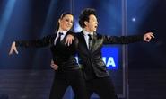 Bước nhảy hoàn vũ: Ngô Kiến Huy lột xác