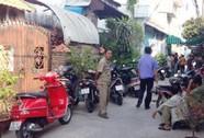 Truy tìm 2 thanh niên cắt cổ tài xế xe ôm, cướp tài sản
