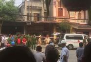 Một phụ nữ tử vong, thi thể không nguyên vẹn sau tiếng nổ lớn